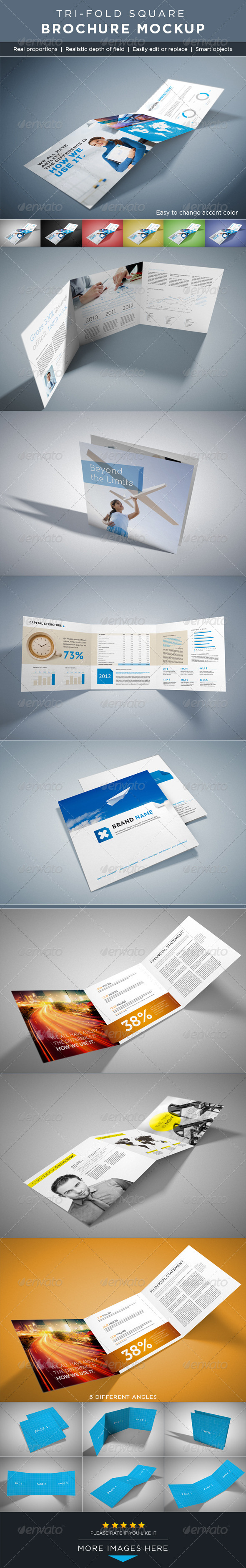 12 free brochure mockup psd download psdtemplatesblog
