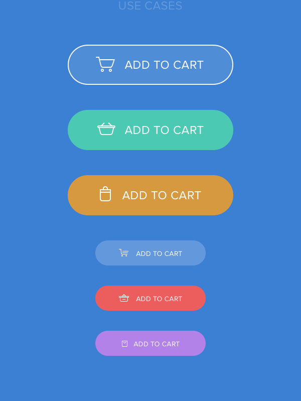 Vector Shopping Cart Icons Set - Free Download