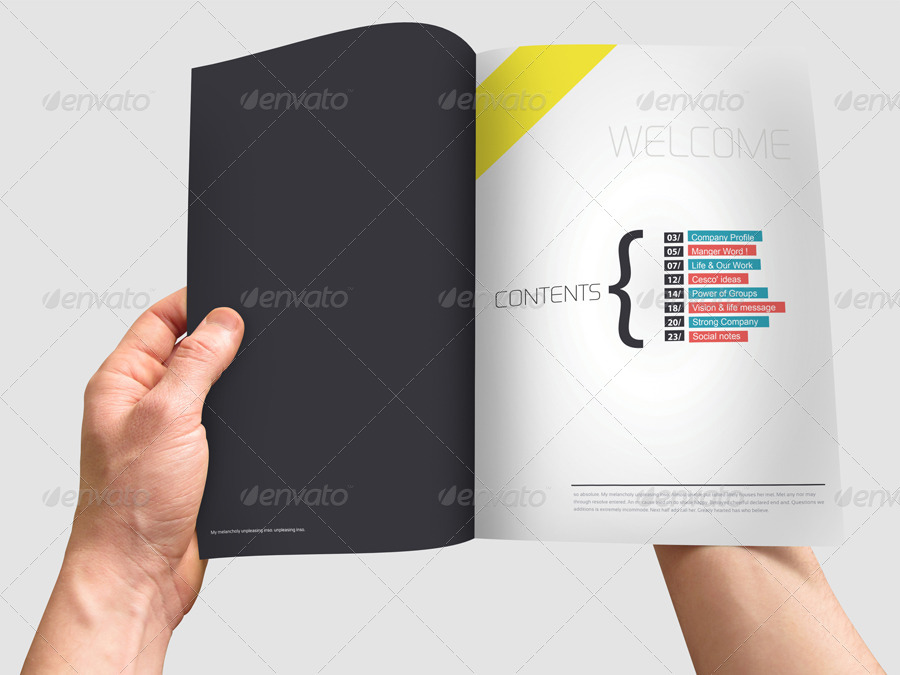 Annual Report Brochure Ver 2.0