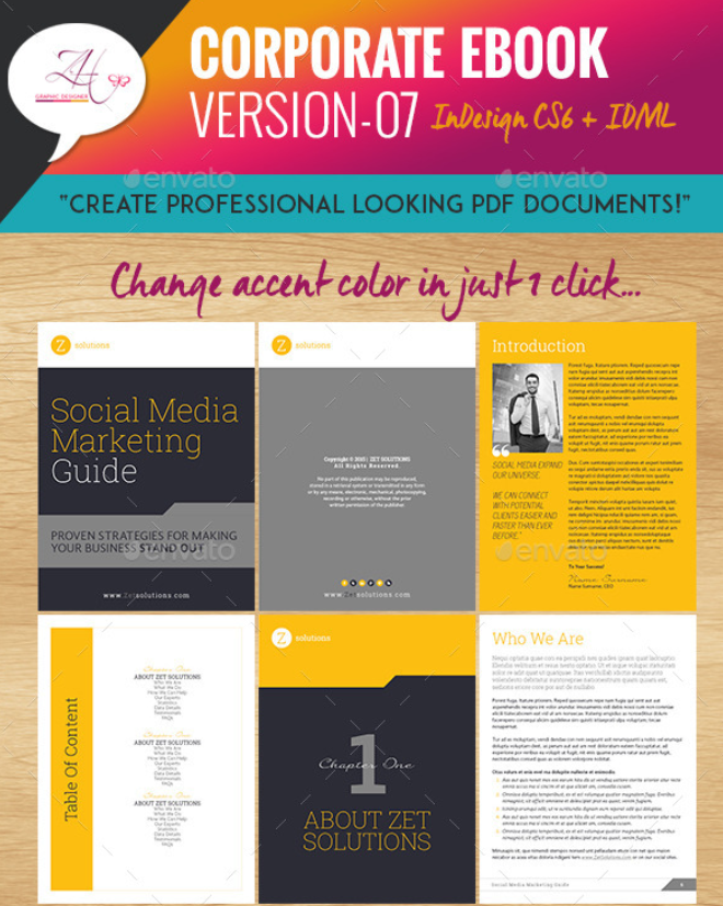25  indesign ebook templates for self publishers  u0026 authors