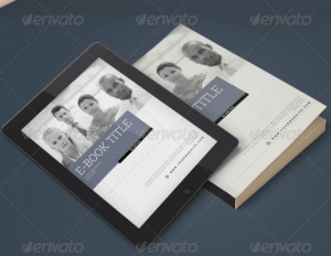 Ebook Template