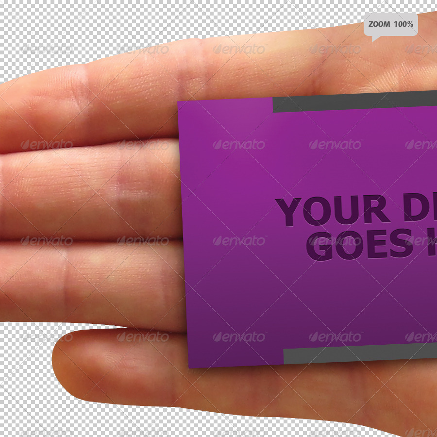 The Ultimate Business Card Mockup Pack