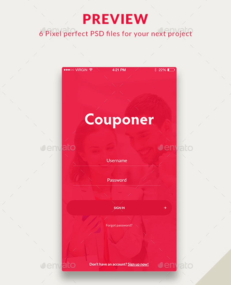 great mobile app mockup psd unique design mockup