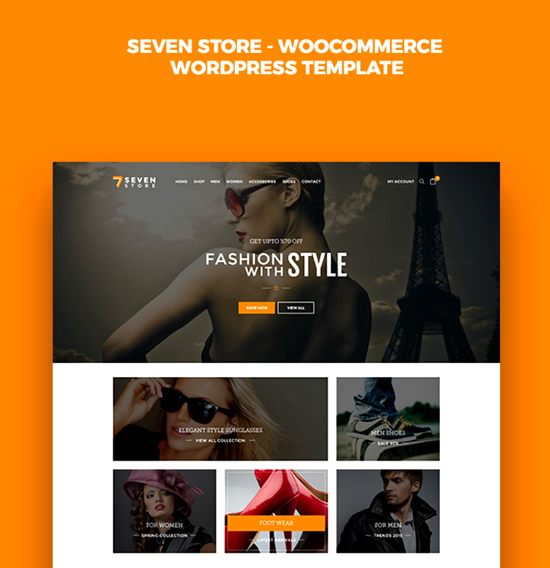 best and unique premium ecommerce wordpress themes to buy