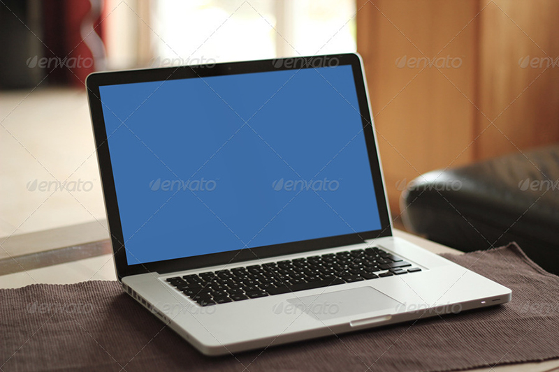 macbook pro psd download