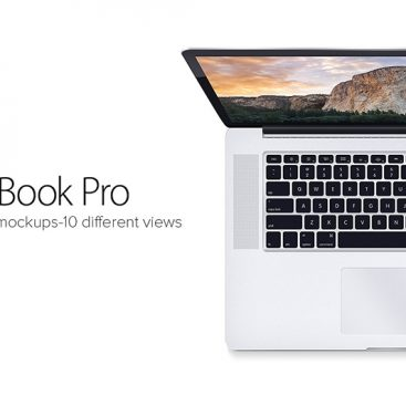 mockup apple macbook psd