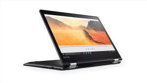 Lenovo Flex  Convertible Touchscreen Notebook