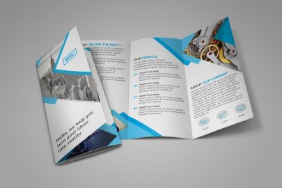 65+ Photoshop Brochure Template Collection You Can Download for FREE!